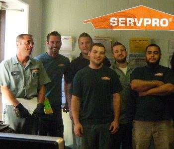 SERVPRO of Society Hill & SERVPRO of Burlington/Mt.Holly