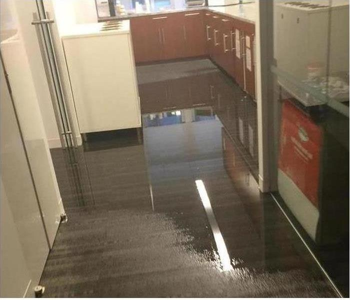 Office Flood