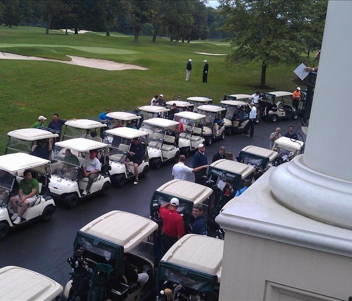 2013 6th Annual Golf Classic