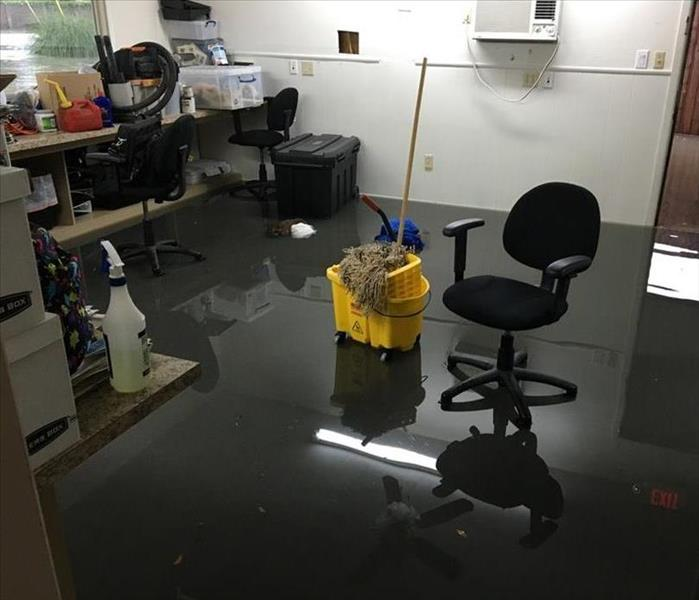 Business Flood