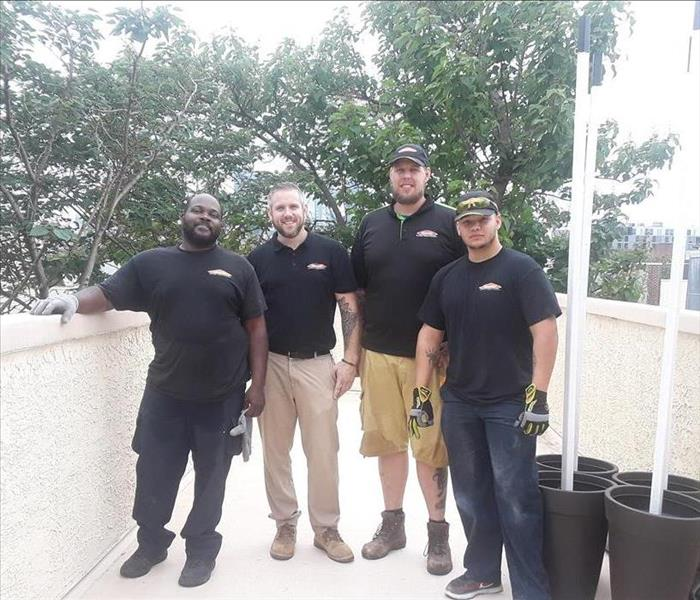 Certified Trained Restoration Professionals