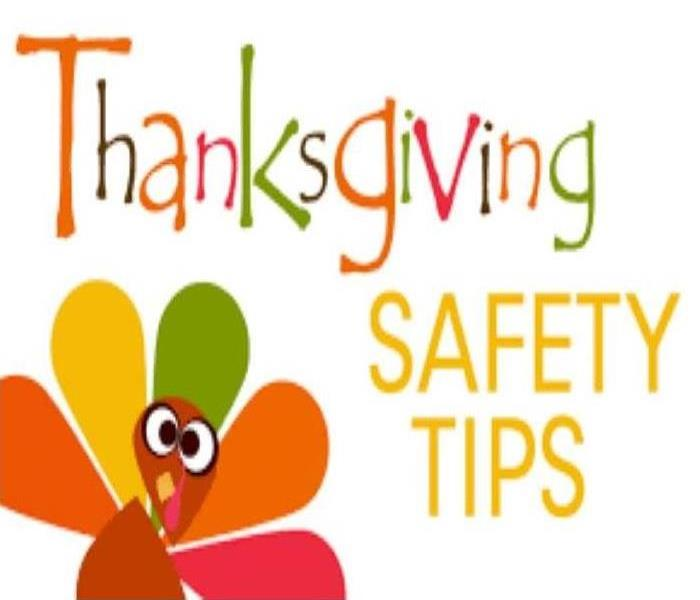 Fire Damage Thanksgiving Safety Tips