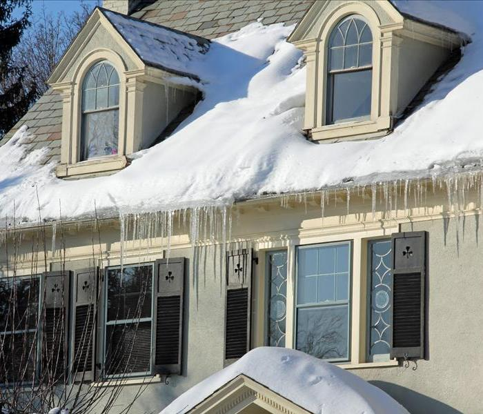 Storm Damage Protect Your Property this WINTER