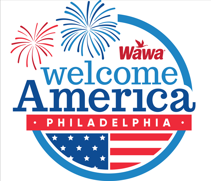 Community Wawa Welcome America!